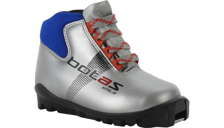 Dětské boty Botas Axtel Jr 04