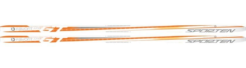 Běžky Sporten Favorit JR 14/15 - (100 - 130 cm)