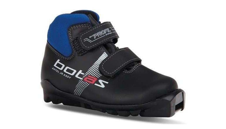 Dětské boty Botas Axtel Jr Easy