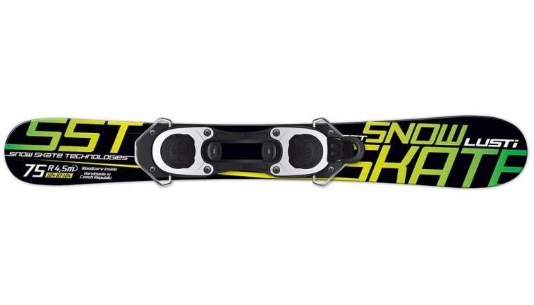 Lyže Lusti SST Snow Skate 75 cm