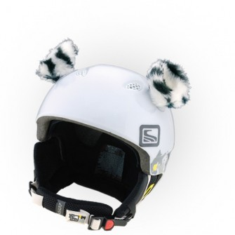 Crazy Uši Teplo Uš - Tygřík bílý
