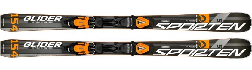 Sporten Glider 5