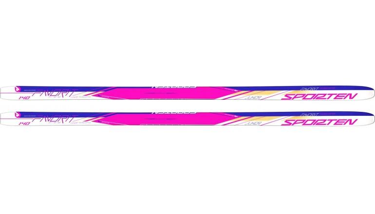 Běžky Sporten Favorit JR GIRL - (100 - 130 cm)