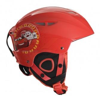 Dětská helma Vision One Cars