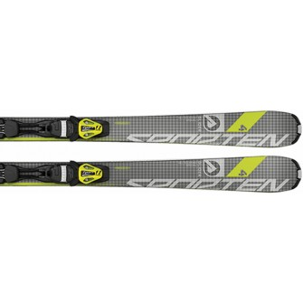 Lyže Sporten Glider 4 + Tyrolia PR 11