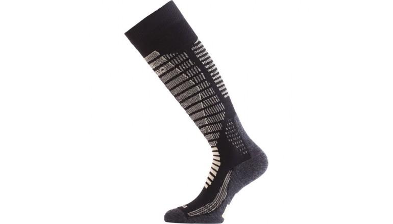 Sjezdové ponožky Lasting SWR (-35 až +5°C)