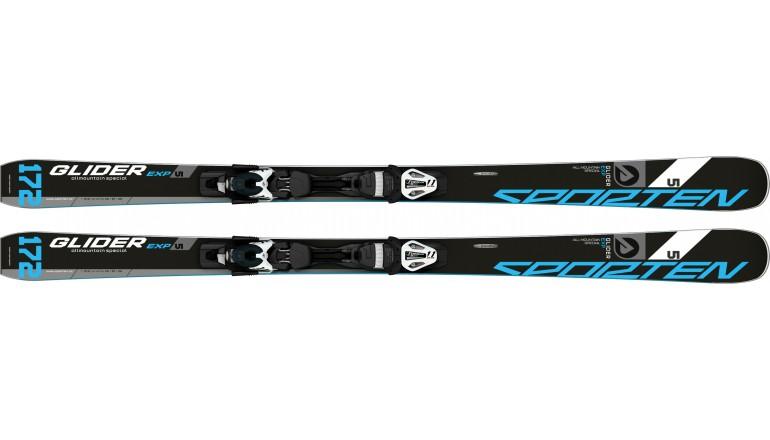 Lyže Sporten Glider 5 EXP + Tyrolia PR 11