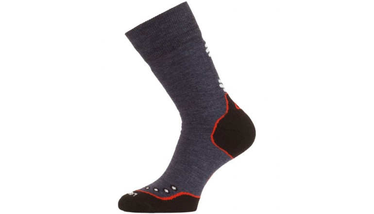 Běžkařské ponožky Lasting SCF