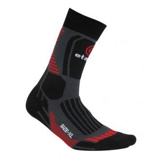 Běžkařské ponožky Etape Cross