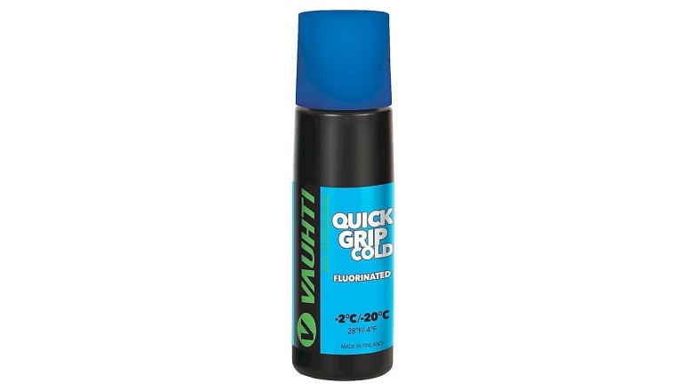 Vauhti QUICK GRIP WET - stoupací vosk