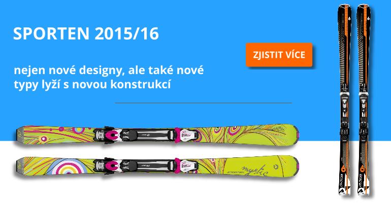 Sporten Novinky 2015