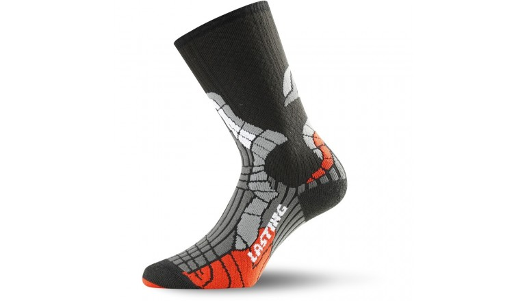 Běžkařské ponožky Lasting SCI (-10 až +10°C)