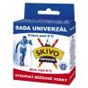 SKIVO Univerzál souprava- 2 x 40g