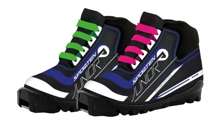 Dětské boty Sporten Favorit Jr