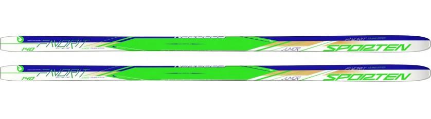 Běžky Sporten Favorit JR BOY - (100 - 130 cm)