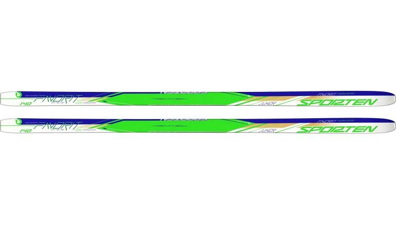Běžky Sporten Favorit JR BOY- (140 - 170 cm)