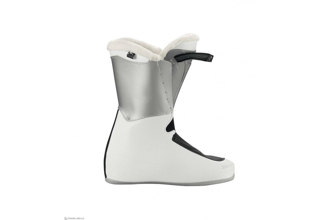 ... Roxa Eden 65 - Dámské sjezdové boty Transparentní 96d50939a0