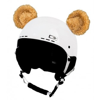 Crazy Uši Teplo Uš - Medvídek