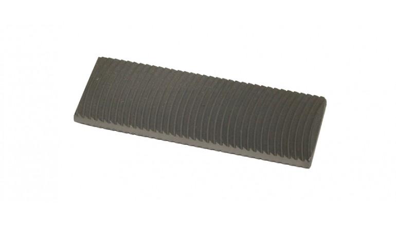 náhradní pilník Kunzmann hrubý 70x25mm