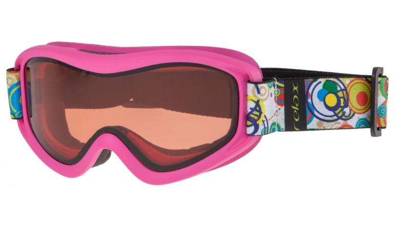 Dětské brýle Relax TEDDY HTG33G