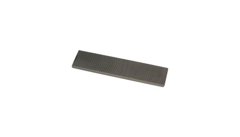 náhradní pilník Kunzmann hrubý 100x25mm