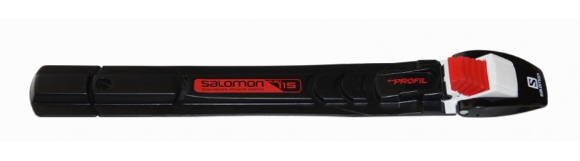 Salomon SNS Pilot Equipe Skate