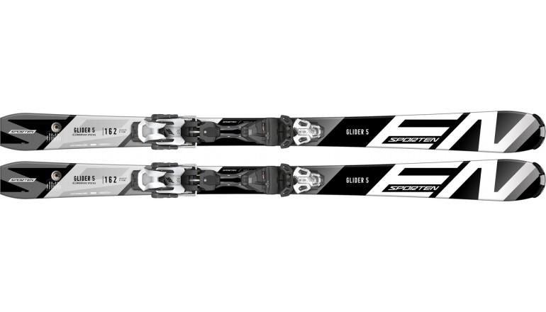 Lyže Sporten Glider 5 + Tyrolia PRD 12 MBS