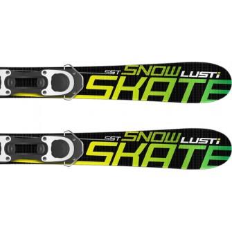 Lyže Lusti SS Snow Skate - drátové vázaní