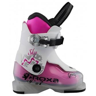Roxa SKY 1 - Dětské sjezdové boty