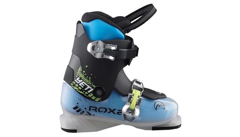 Roxa YETI 2 - Dětské sjezdové boty