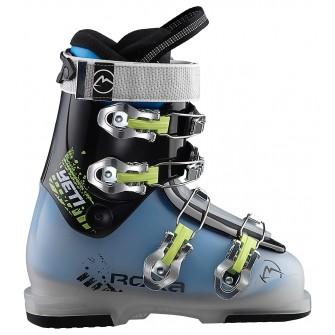 Roxa YETI 4 - Dětské sjezdové boty