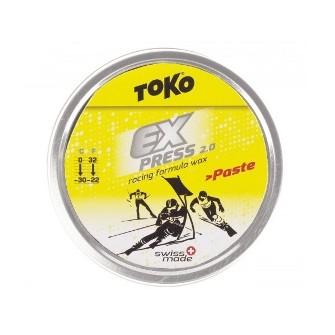 Skluzná pasta TOKO Express Racing
