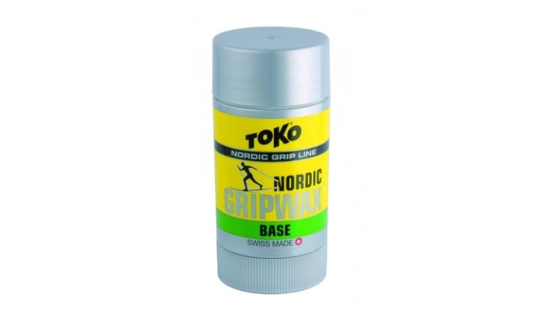 Běžecké stoupací vosky TOKO - 25g