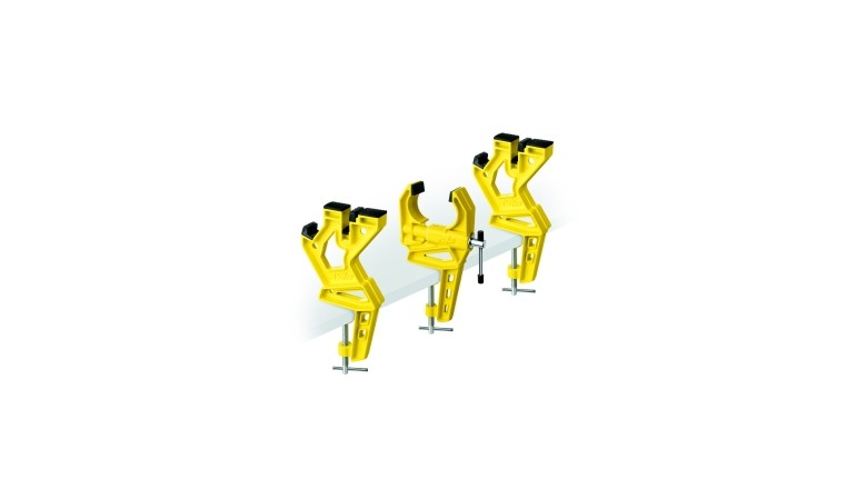 Držák lyží TOKO Ski Vise Race