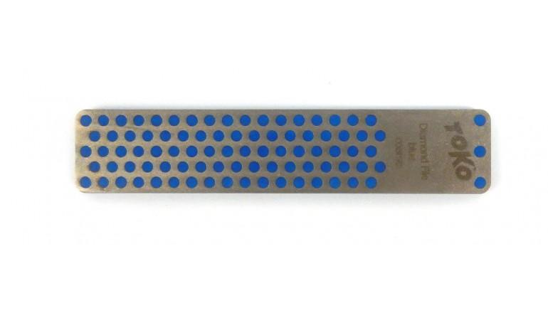 diamant brousící TOKO 110x25 mm hrubý modrý