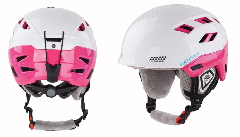 Dětská helma Hatchey Desire pink junior