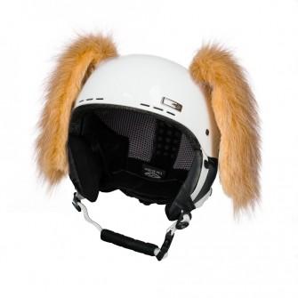 Crazy Uši Teplo Uš - Pes hnědý