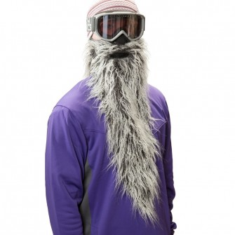 Beardski - Easy Rider Gray