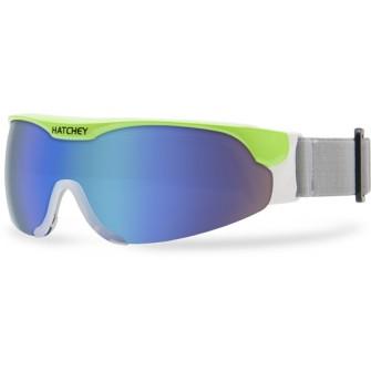 Brýle Hatchey Nordic Lauf green