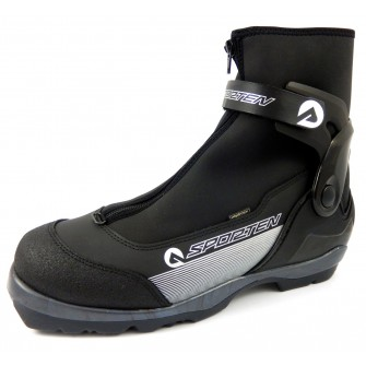 Boty Sporten Backcountry NNN