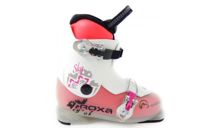 Roxa SKY 2 - Dětské sjezdové boty