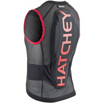 Chránič páteře Hatchey Vest Air Fit red