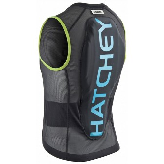 Chránič páteře Hatchey Vest Air Fit Junior