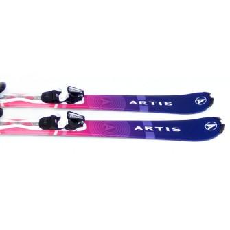 Lyže Sporten Artis 2 W + Tyrolia SLR 9