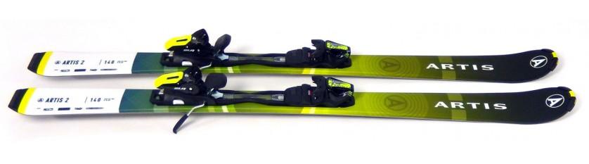 Lyže Sporten Artis 2 + Tyrolia SLR 9