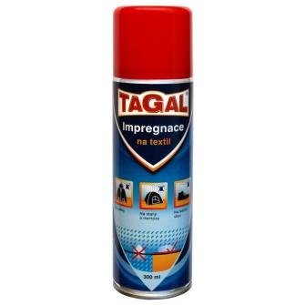Impregnace Tagal na textil a kůži - 300ml