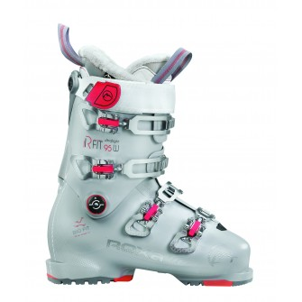 Roxa R/Fit 95 W - Dámské sjezdové boty
