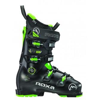 Roxa R/Fit 100 - Pánské sjezdové boty