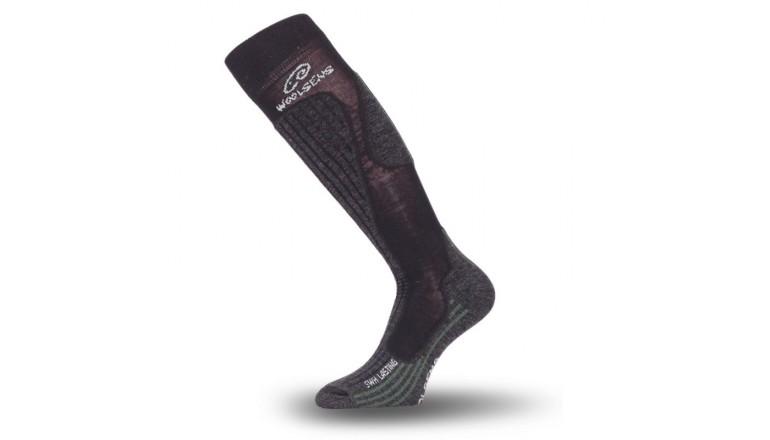 Sjezdové ponožky Lasting SWH (-35 až +5°C)