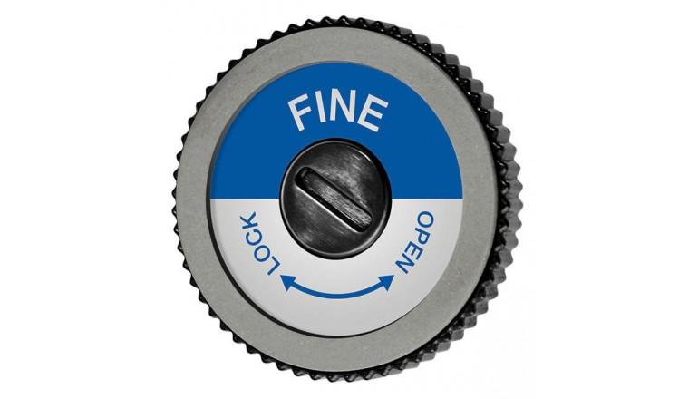 Diamond Disk Blue Fine pro Edge Tuner